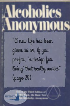 alcoholics anonymous on pinterest sobriety recovery and