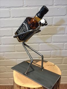 Easy DIY Welding Projects Ideas for Art and Decor - Metal Art Welding Art Projects, Welding Crafts, Metal Art Projects, Diy Welding, Diy Furniture Projects, Metal Crafts, Diy Projects, Welding Tools, Welding Ideas