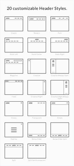 BeTheme HTML Responsive Multi-Purpose Template # - Wordpress Magazine Theme - Trending Magazine theme - BeTheme HTML Responsive Multi-Purpose Template Layout Design, Graphisches Design, Best Web Design, Web Layout, Page Design, Web Design Color, Website Header Design, Wordpress Website Design, Website Design Company
