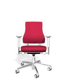 Axia 2.2 bureaustoel, BMA Ergonomics, Zwolle