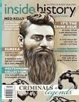 Αποτέλεσμα εικόνας για history magazines Bbc History, Ned Kelly, History Magazine, Crime Fiction, Australia, Cover, Movie Posters, Life, Magazines