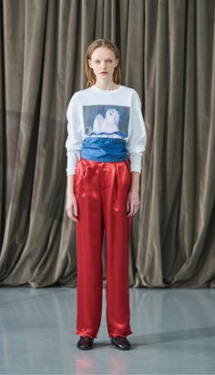 """Ponti is a fashion brand whose creative style is inspired from """"Ponti-e"""", the drawings that express..."""