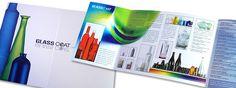 Design for print created by Nutcracker Design & Marketing for Glasscoat.