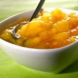 Appelsiini-vaniljahillo - Reseptejä