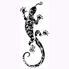 chameleon tattoo - Recherche Google