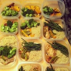 Plan my meals
