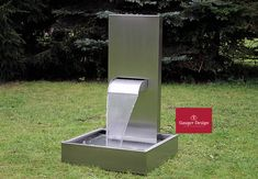 http://www.designer-brunnen.de/Edelstahlbrunnen/gadafoss.htm