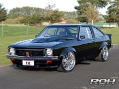 hot rod, muscle cars, rat rods and girls: Photo Australian Muscle Cars, Aussie Muscle Cars, American Muscle Cars, Holden Muscle Cars, Holden Torana, Holden Australia, Old Classic Cars, Classic Auto, Classic Motors
