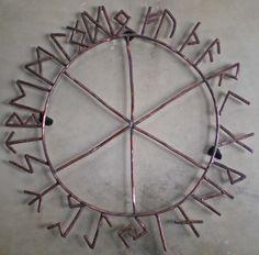 runes -- the elder futhark