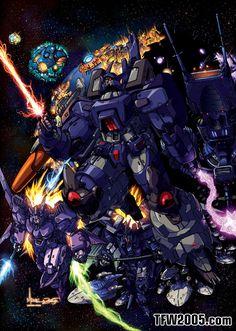 Alex Milne transformers | alexmilneart Alex Milne Returns to Transformers in GIJoe vs TF #4 The ...