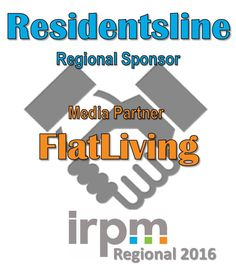 #IRPM #Regionals #sponsored by @Residentsline & our #media #partner is @FlatLivingLoves http://buff.ly/2bEuqGd