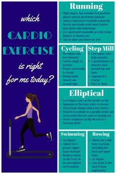 The Best Cardio Workouts for Dancers - Dance Magazine
