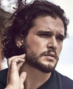 I was scrolling through recipes and this just came up and honestly I am sooooo fine with it. Jon Snow, Game Of Thrones, Kit Harrington, King In The North, Fantasy Male, Mother Of Dragons, Celebrity Babies, Tom Hardy, Male Face