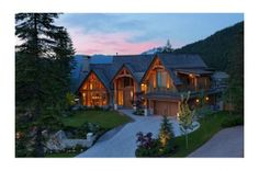 2951 High Point Drive :: Residential Whistler Real Estate Listings
