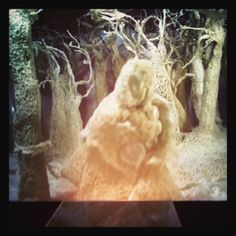 Love lace powerhouse museum video