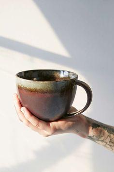 Stoneware Mug - $8.00 - Urban Outfitters