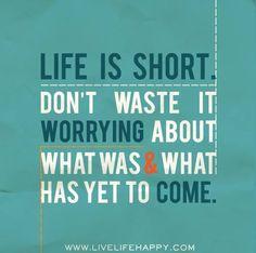 amen   I wish I could!