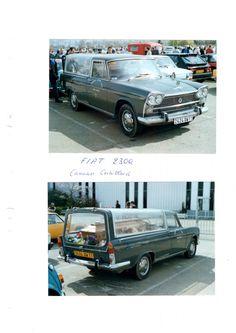 Fiat 125 Grazia 1970