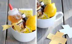 A Neighborly Get Well Kit | Brit + Co
