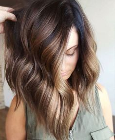 Stunning fall hair color ideas 2017 trends 31
