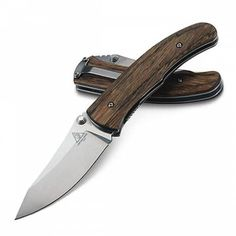 Trask, Clip Point, Plain is available at $110.00 USD in The Woodlands TX, 77380.