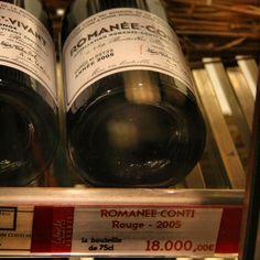 Romanee Conti 2005 (Francia)