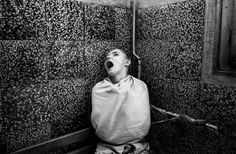 These Chilling Images From An Old Serbian Insane Asylum Will Haunt ...