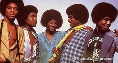 pictures of michael jackson in 1978