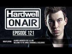 Hardwell On Air (lista de reproducción)