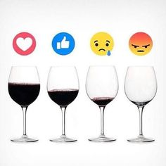 I like my shopping cart full and my wine glass fuller | ilovewine.com #WineMemes