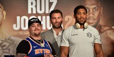 and Anthony Joshua will duke it out in a rematch for the world heavyweight title in Saudi Arabia, an ultraconservative country with almost no boxing history but a voracious ambition in global sports. Boxing History, Anthony Joshua, Latest World News, Jr, Deserts, Saudi Arabia, Ambition, Duke, Sports