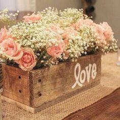140 DIY Creative Rustic Chic Wedding Centerpieces Ideas