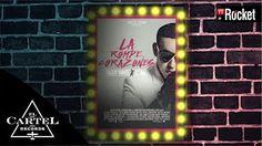 Zion & Lennox Ft. J Balvin - Otra Vez | Video Oficial - YouTube