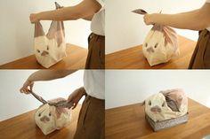 Прекрасный кролик, который спрячет все ненужное от посторонних глаз в вашем доме