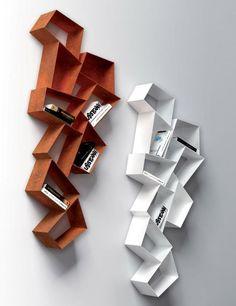 """Ronda Design / librerie """"SU"""", """"SU LINE"""", """"W SU LINE"""""""