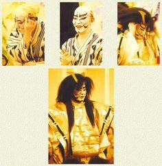 Kabukis