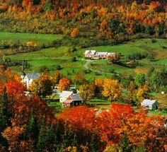 New England Vacation Tours, Inc.  AUTUMN IN NEW ENGLAND USA &   MONTREAL CANADA   FALL FOLLIAGE GRAND TOUR  FLY / MOTORCOACH TOUR PACKAGE  FOR THE INDIVIDUAL TRAVELER  (GREAT FOR GROUPS ALSO)  8 DAYS / 7 NIGHTS