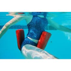 Pro pool lift water exercise equipment pinterest - Exercise equipment for swimming pools ...