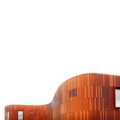 Gallery - Forfatterhuset Kindergarten / COBE - 14