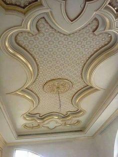 Modern fallceling and pop degine Plaster Ceiling Design, Gypsum Ceiling Design, House Ceiling Design, Ceiling Design Living Room, Bedroom False Ceiling Design, Ceiling Light Design, Home Ceiling, Ceiling Decor, Window Grill Design