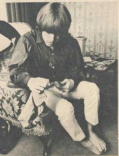 Brian Jones Rolling Stones, Anime, Art, Art Background, Kunst, Cartoon Movies, Anime Music, Performing Arts, Animation