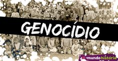 O século dos genocídios – o genocídio armênio de 1915 #MundoEdu #ENEM #MundoHistória #História