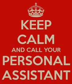 personal assistant - Szukaj w Google