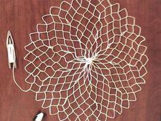 fazer rede de pesca e tarrafa - Belém