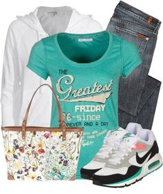"""""""Untitled #304"""" by stephiebees on Polyvore"""