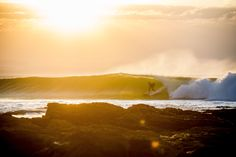 A boy very publicly becomes a man as the race for the crown jewels is transfigured by an old master. | All the rankings after J Bay. #surfing #RedBull