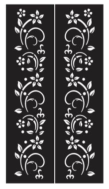 Grill Gate Design, Window Grill Design, Door Gate Design, Decorative Metal Screen, Alpona Design, Jaali Design, Cnc Cutting Design, House Ceiling Design, Stencil Printing