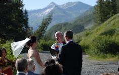 Crested Butte Land Trust » Wedding Information