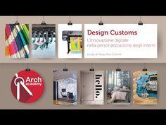 Design Customs | L'innovazione digitale nella personalizzazione degli in...