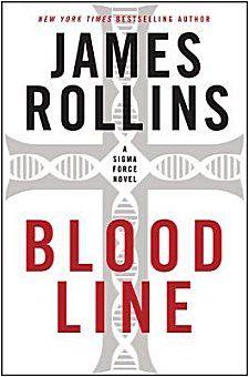 James Rollins - Bloodline